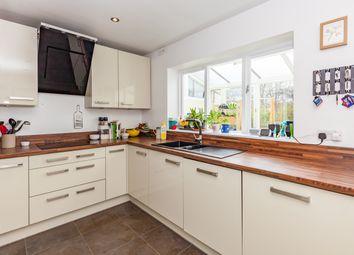 Ridgefield Road, Oxford OX4. 2 bed semi-detached house