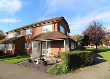Ruskin Court, Newport Pagnell, Buckinghamshire MK16. 2 bed flat for sale