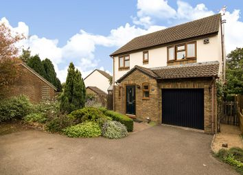 Thumbnail 3 bed detached house for sale in Fairways Avenue, Coleford