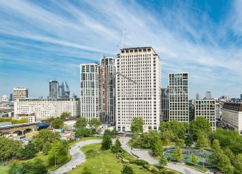 One Casson Square, Southbank Place, London SE1. 1 bed flat