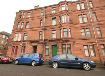 Thumbnail 2 bed flat for sale in Kingarth Street, Glasgow