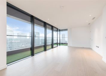 Thumbnail 2 bed flat to rent in Bagshaw Building, 1 Wards Place, London