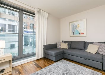 Thumbnail Studio to rent in New Providence Wharf, Fairmont Avenue, Canary Wharf, London