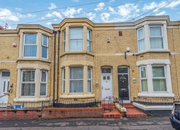 3 bed terraced house for sale in Albany Road, Kensington, Liverpool, Merseyside L7