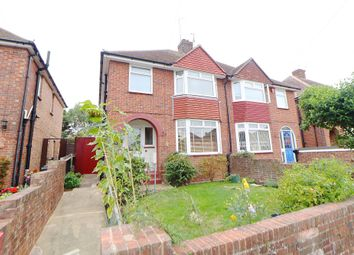 3 bed semi-detached house for sale in Astaire Avenue, Eastbourne, East Sussex BN22