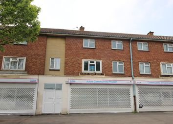 Thumbnail 3 bed maisonette to rent in Newton Road, Cadbury Heath