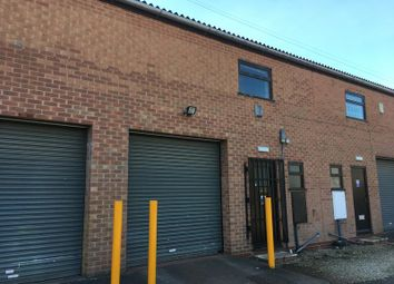 Thumbnail Light industrial to let in Unit 8, Partnership House, Withambrook Park, Grantham, Lincolnshire