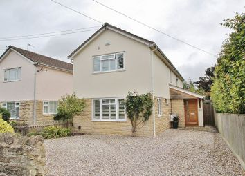Thumbnail 3 bed detached house for sale in Back Lane, Eynsham, Witney