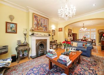 Thumbnail 5 bedroom semi-detached house for sale in Biddulph Road, Maida Vale, London