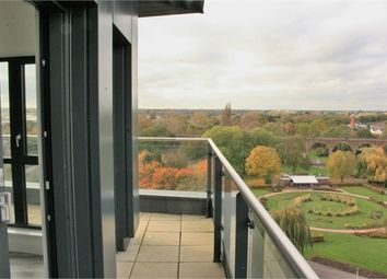 Thumbnail 2 bed detached house to rent in Century Tower, Shire Gate, Chelmsford, Essex