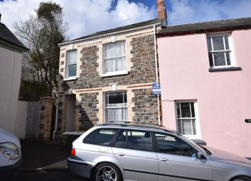 Thumbnail 4 bed property for sale in Irsha Street, Appledore, Bideford