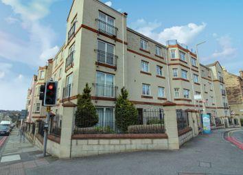 Thumbnail 3 bedroom flat for sale in Sinclair Close, Gorgie, Edinburgh
