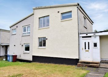 Thumbnail 2 bedroom semi-detached house for sale in Hirsel Place, Bothwell, South Lanarkshire
