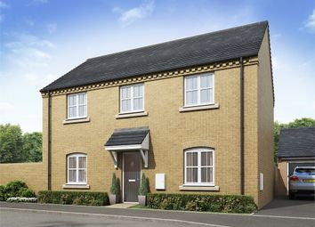 Thumbnail 4 bed detached house for sale in Off Beaconhill Road, Newark, Nottinghamshire.