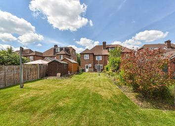 Thumbnail 4 bed semi-detached house for sale in The Causeway, Petersfield