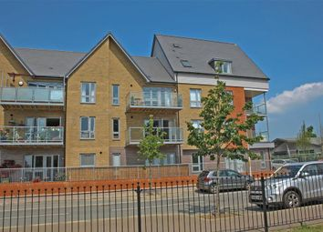 Thumbnail 2 bed flat for sale in Repton Avenue, Ashford, Kent