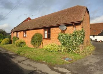 Thumbnail 1 bed bungalow to rent in Crown Lane, Badshot Lea, Farnham