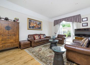 Thumbnail 5 bed terraced house to rent in North End Road, London