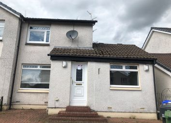 Thumbnail 3 bedroom semi-detached house for sale in Lamberton Avenue, Stirling