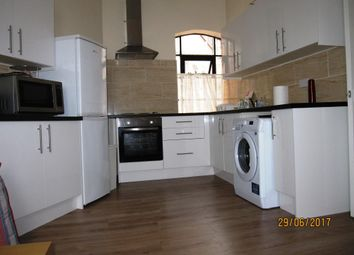 Thumbnail 4 bed flat to rent in Bond Street, Birmingham