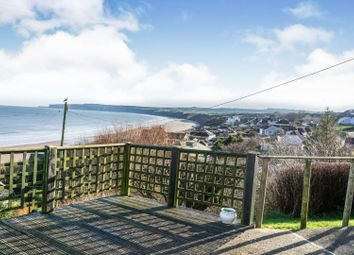 Thumbnail 3 bed detached bungalow for sale in Upper Flat Cliffs, Filey