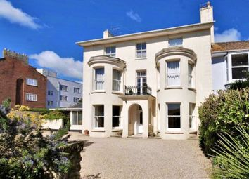 Thumbnail 2 bed flat for sale in Barton House, Barton Close, Sidmouth, Devon