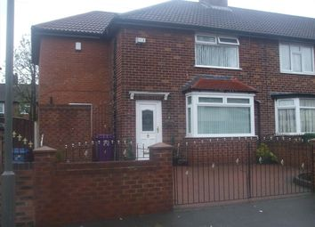 Thumbnail 3 bed end terrace house for sale in Kemsley Road, Dovecot, Liverpool