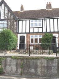 Thumbnail 2 bed terraced house for sale in All Saints Street, Hastings