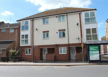 Thumbnail 1 bed flat for sale in Malthouse Road, Portsmouth