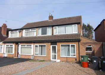Thumbnail 6 bed detached house to rent in St. Helens Road, Leamington Spa