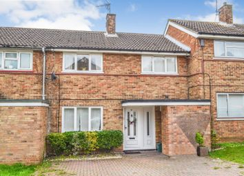 Nicholls Field, Harlow, Essex CM18. 3 bed terraced house