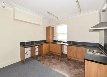 Thumbnail 4 bed flat to rent in Quay Road, Bridlington