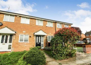 Thumbnail 2 bed terraced house to rent in Peregrine Close, Lenton, Nottingham