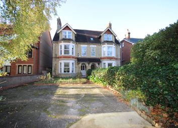 Thumbnail 6 bed semi-detached house for sale in Clapham Road, Bedford