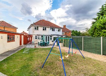 2 bed semi-detached house for sale in Kingston Gardens, Reading, Berkshire RG2