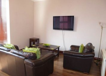 Thumbnail 1 bed flat to rent in Gerrard Street, City Centre, Aberdeen