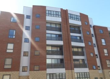 Thumbnail 2 bedroom flat to rent in Liverpool