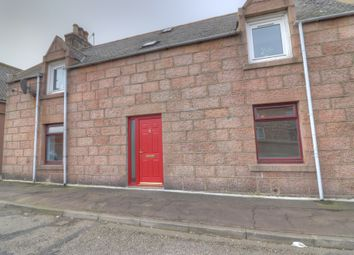 Thumbnail 2 bed flat for sale in Ware Road, Peterhead