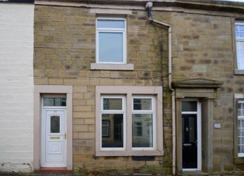 Thumbnail 2 bed terraced house to rent in Pickup Street, Clayton-Le-Moors