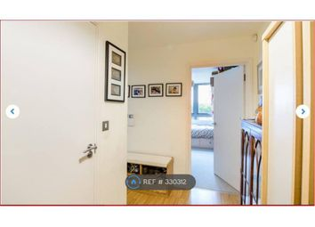 Thumbnail 3 bed flat to rent in Riverwalk Apartments, London