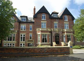 Thumbnail 2 bed flat to rent in Merrilocks Road, Crosby, Liverpool