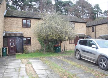 Thumbnail 2 bedroom terraced house to rent in Brooklands Road, Crawley