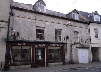 Thumbnail Retail premises for sale in Dollar Street, Cirencester