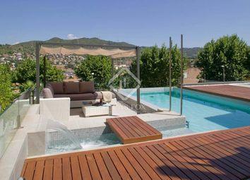Thumbnail 4 bed villa for sale in Spain, Barcelona, Sant Just Desvern / Esplugues, Lfs6026