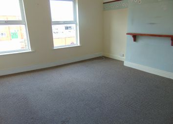 Thumbnail 2 bed flat to rent in Burns Avenue, Wallasey, Wirral, Merseyside