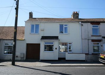 3 bed terraced house for sale in Toft Hill, Bishop Auckland DL14