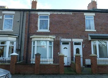 Thumbnail 2 bed property to rent in South Street, Shildon