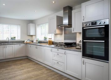 Thumbnail 3 bedroom detached house for sale in The Swallows, Scaynes Hill, West Sussex