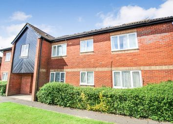 2 bed flat for sale in Rodeheath, Leagrave, Luton LU4