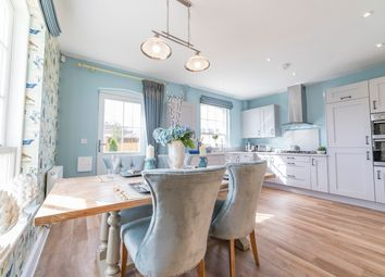 Thumbnail 3 bed flat for sale in Coningsby Place, Poundbury